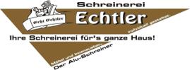 Echt-Echtler Logo